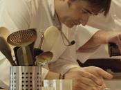 chef malagueño José Carlos García pone broche final participación Sabor Málaga Salón Gourmet Madrid