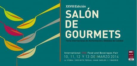 Gastronomía y mucho más en el XXVIII Salón de Gourmets.