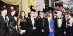 móvil manda: photobombs selfies Oscars 2014