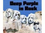 Deep Purple Rock (Harvest Warner Records 1970)