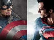 Marvel escenifican guerra