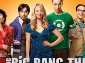 """Big Bang Theory"" renueva para tres temporadas"