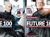 Portadas para Total Film X-Men: Días Futuro Pasado