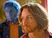 X-men: días futuro pasado: nuevas portadas imagenes desde revista total film