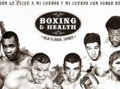 interclub boxing health