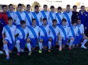 Galicia Extremadura sedes finales Sub-16 Sub-18 Campeonato España (Calendarios)