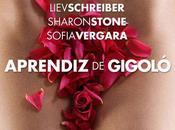 """Trailer para españa """"aprendiz gigoló"""" (fading gigolo)"""