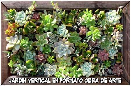 C mo hacer un jard n vertical primera parte paperblog for Como construir un jardin vertical