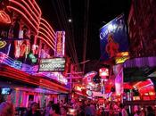 barrios rojos Bangkok