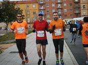 Media maratón Salamanca, referente populares.