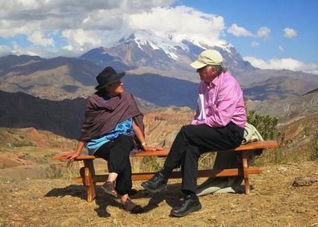 Conversa entre Silvia Rivera Cusicanqui y Boaventura de Sousa Santos