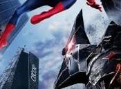 Espectacular imagen promocional Spidey Rhino para Amazing Spider-Man Poder Electro
