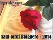 Sant Jordi Bloguero 2014: ¡contad rosa!