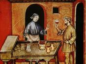 Vino cerveza historia