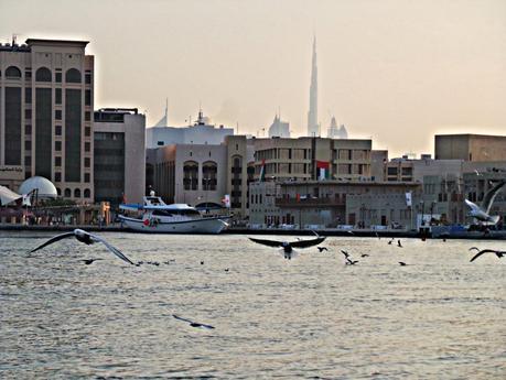 El viejo Dubai