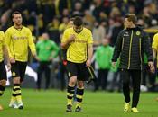 Dortmund pierde ante Gladbach