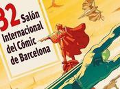 Lista nominados premios salón internacional cómic Barcelona
