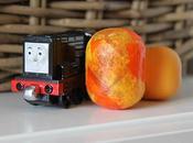 Thomas maracas-huevo