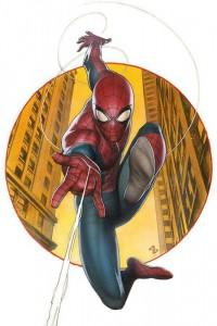 The Amazing Spider-Man Nº 1