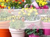 Regalos para padre, Rozas Village