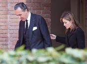 Días luto para Princesa Letizia, ahora familia Marichalar