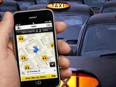 mejores apps para pedir taxi