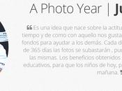 photo year, proyecto fotografías ayudan niños