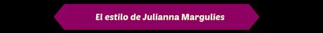 Julianna Margulies vs Alicia Florrick