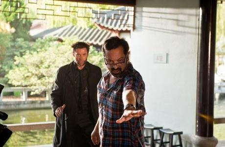 James Mangold Tiene Pensado Realizar The Wolverine 2
