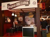 Salón Gourmet 2014 Quesos Casar