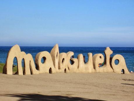 Málaga. 12 rincones con encanto.