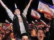 Crimea pide oficialmente anexión Rusia