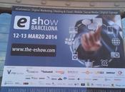 Éxito eShow Barcelona 2014