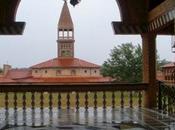Casa retiros Marianela. Atyra. Paraguay