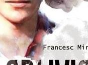 Oblivion: cielo tras otro Francesc Miralles