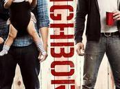 "Trailer español ""malditos vecinos"" (neighbors)"