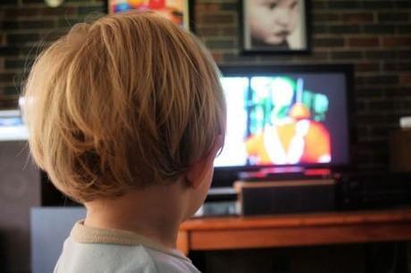 Consumo televisivo en la infancia