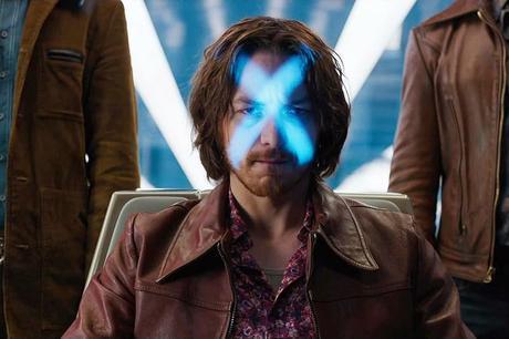 Nuevo Teaser Trailer De X-Men: Days of Future Past