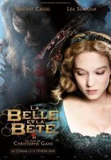 La Bella y la Bestia (Christophe Gans, 2014)