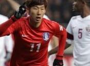 Corea sur: corea tiene algo decir
