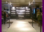 participado: corte inglés bloggers fashion show