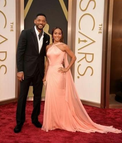 Oscars 2014: La alfombra roja