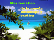 Abril: novela landscape exótica