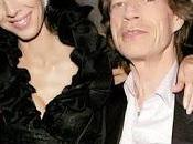 Rolling Stones cancelan recital Perth tras muerte novia Mick Jagger