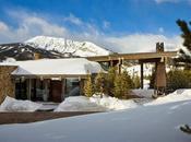 refugio invierno Montana