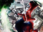 "Nueva imagen promocional adelanto trailer final ""the amazing spider-man; poder electro"""