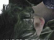 "Otro nuevo póster promocional ""under skin"""