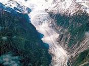 ¿Dónde colocamos nuevos glaciares? Entre tecnología futurista idea descabellada.