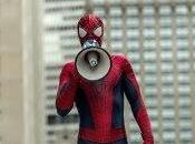 Nuevas Imágenes Amazing Spider-Man