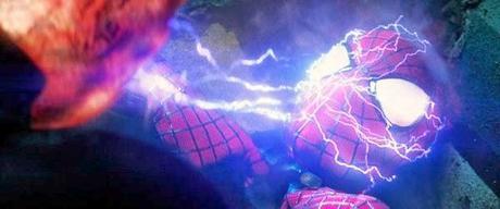 8 Nuevas Imágenes de The Amazing Spider-Man 2